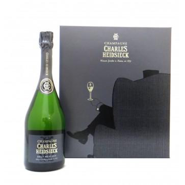 Charles Heidsieck - Armchair Club Giftset