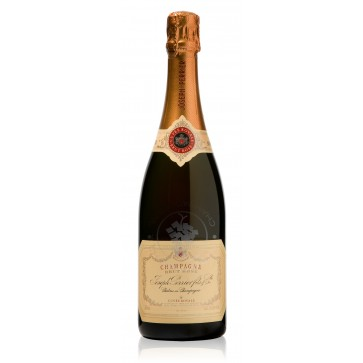Joseph Perrier Cuvee Royale Rose