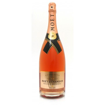 Moët & Chandon - Nectar Impérial Rosé Magnum
