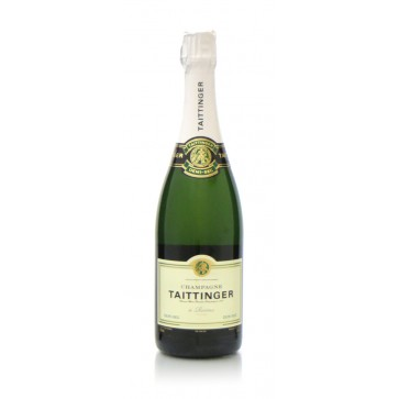 Taittinger - Demi Sec