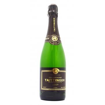Taittinger - Brut Millésimé 2009