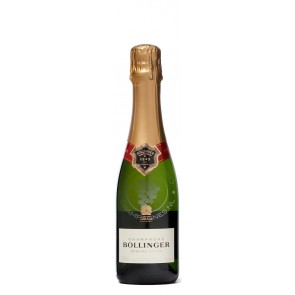 Bollinger Special Cuvee Demi Bouteille
