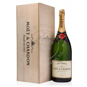 Moet & Chandon Brut Imperial Methusalem