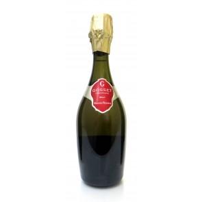 Gosset - Grande Réserve (Halve fles)
