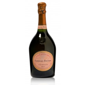 Laurent Perrier Cuvée Rose