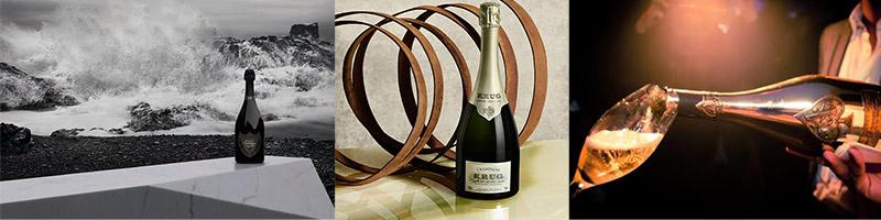 Prestige Champagne