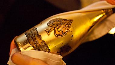Prestige Champagnes