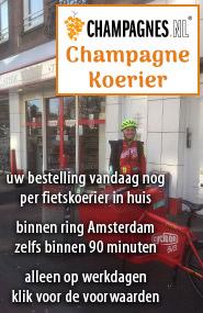 ChampagneKoerier